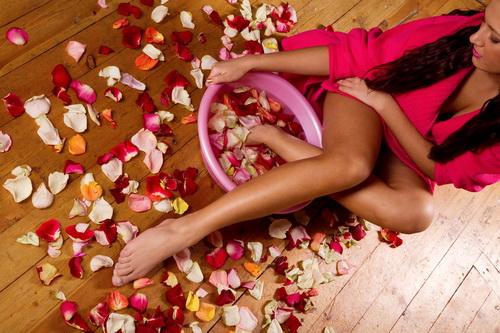 Hemoragiile uterine disfunctionale pot fi vindecate cu tratamente naturiste