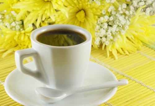 Ceaiul negru (Thea sinesis)