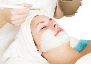 ingrediente pentru mastile cosmetice