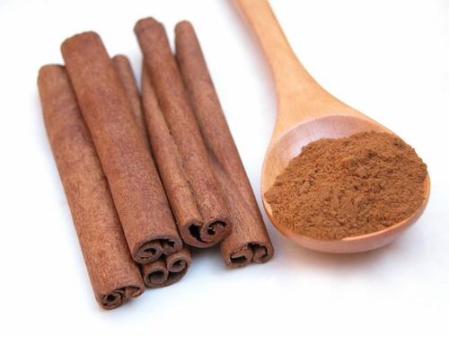 Scortisoara, Cinnamomum verum