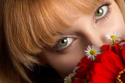 Lacrimarea ochilor tratament naturist