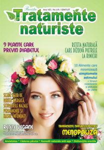 Revista Tratamente naturiste PDF 119