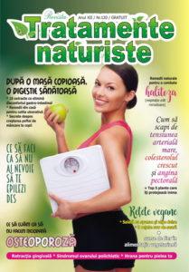 Revista Tratamente naturiste PDF 120