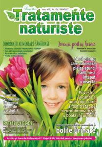 Revista Tratamente naturiste PDF 121
