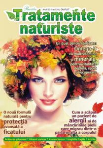 Revista Tratamente naturiste PDF 124