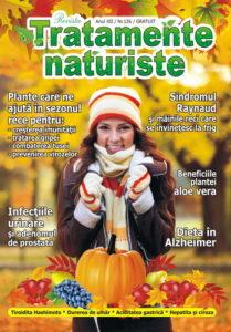Revista Tratamente naturiste PDF 126