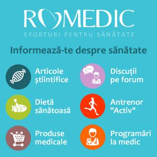 romedic.ro