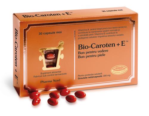 Trucuri pentru un bronz sanatos cu produsul Bio-Caroten+E