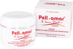Extractul Pell Amar