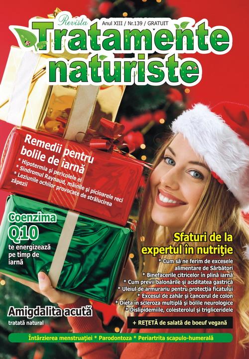 Revista Tratamente naturiste 139